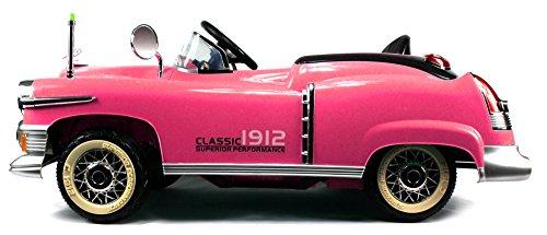 Amazon Com Classic Coupe Cruiser Children S Kid S Electric