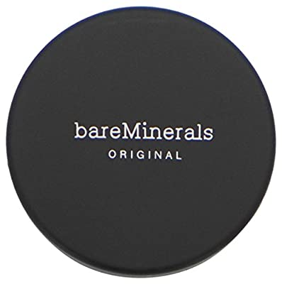 bareMinerals ORIGINAL SPF 15 Foundation with Click, Lock, Go Sifter