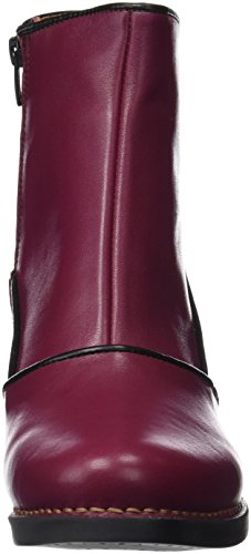 Kunst Damer Harlem Korte Støvler Violet (stjerne Cerise-cerise) ftZOTAK7f5