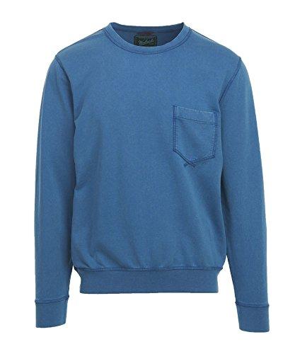 Chest Pocket Sweatshirt - 3