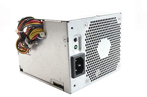 (Genuine Dell 280W Replacement Power Supply Unit Power Brick For Dell Optiplex 960, 980, 760, 780, 790 Desktop Systems, Replaces the following Dell Part Numbers: N249M, FR597, WU123, T164M, RM110, CY826, C112T, D390T, F283T, G238T, V6V76, Replaces the following Dell Model Numbers: F255E-01, H255E-01, D255P-00, PS-5261-3DF-LF, PS-5261-3DF1-LF, L255P-01, AC255AD-00, PC8051, L255P-01, D255ED-00, DPS-255BB-1 )