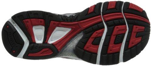Lightning Red True ASICS Shoe Running Black Men's 8 Foundation GEL xqZwYzR