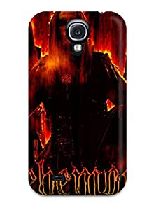 Albert R. McDonough's Shop 8004933K82890549 Galaxy S4 Case Bumper Tpu Skin Cover For Behemoth Accessories
