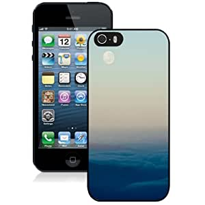 New Personalized Custom Designed For iPhone 5s Phone Case For Blue Scenery 640x1136 Phone Case Cover