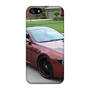 Fashion Tpu Cases For Iphone 5/5s- Auto Bmw M Bmw M Vorsteiner Defender Cases Covers