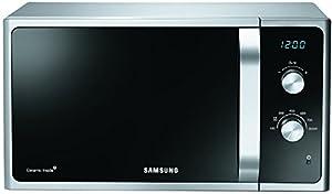 Samsung MS23F301EASEG Mikrowelle (23 L, 800 W, Premium Select Line...