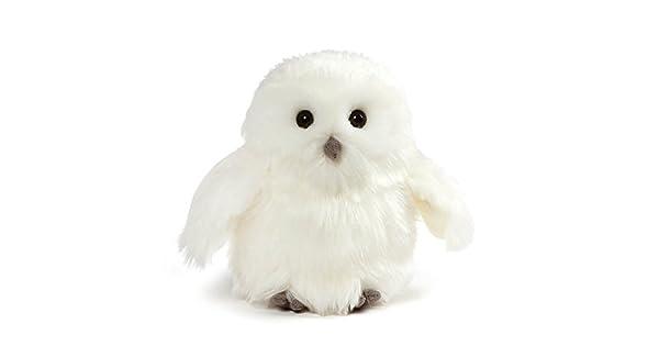 Amazon.com: Gund Ophelia – Cojín, diseño de búho Animal de ...