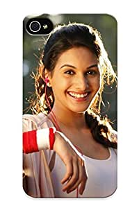 Amyra Dastur Actress Beautiful Beauty Bollywood Brunee Celebrity Case Compatible With Iphone iphone 5s Hot Protection Case(best Gift Choice For Lovers)