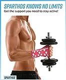 Sparthos Wrist Support Sleeves (Pair) – Medical