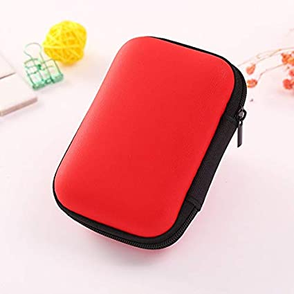 Amazon.com: Arrival Coin Purse Silicone EVA Rubber Coins ...