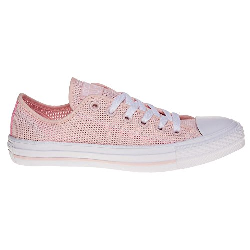 Converse All Star Ox Donna Sneaker Rosa