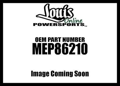 Memphis Shades MEP86210 Dark Smoke Windshield (Spoiler Replacement For Oem Fairings Shield Fltr Road Glide 2015-2016 10