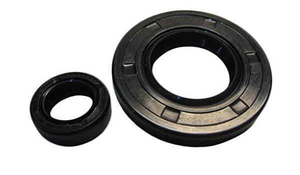 ProX Racing Parts 42.1206 Complete Crankshaft Oil Seal Set