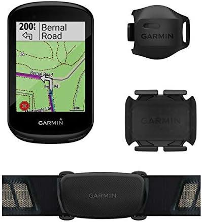 Garmin Edge 830 010-02061-11 - Ordenador GPS para Bicicleta ...