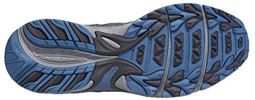 ASICS Men's Gel-Venture 5 Running Shoe (8 D(M) US, Black/Ink/Ocean) by ASICS (Image #6)