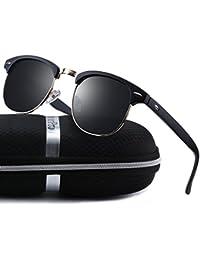 Clubmaster Sunglasses for Men - wearPro Retro...