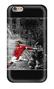 Oscar M. Gilbert's Shop Tpu Phone Case With Fashionable Look For Iphone 6 - David Beckham