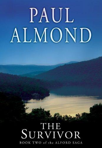 The Survivor: Book Two of the Alford Saga pdf epub