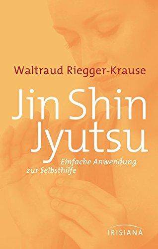 Jin Shin Jyutsu: Einfache Anwendung zur Selbsthilfe