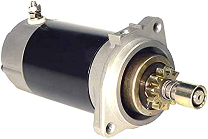 Db Electrical Shi0085 Starter For Mariner Mercury marine 25Hp 30Hp  40Hp,Yamaha Outboard Motor 25 30 40 Hp Various Years