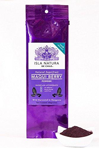 100-Organic-Premium-90-less-seeds-Maqui-Berry-Powder-1-mth-supply