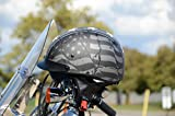 Vega Helmets Warrior Motorcycle Half Helmet with