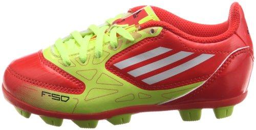 Adidas F5 TRX HG J Fussballschuhe Gr. 36 2/3 (UK 4)