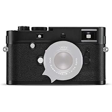 best selling Leica M Monochrom Type 246