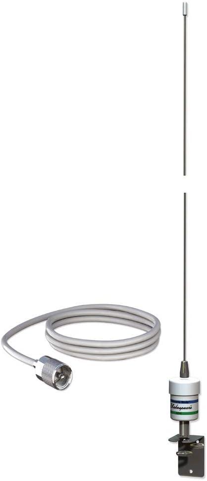 Shakespeare 5215-CX Antena VHF de 3 pies