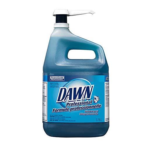 Dawn Dishwashing Detergent - Gallon Jug (1 Gallon with Pump) ()