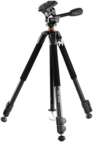 Top 10 Best Tripod For Bird Spotting Scope [buying-guide-2021] 3