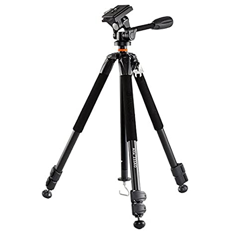 Vanguard Alta+ 233 AO Tripod Complete Tripod Units at amazon