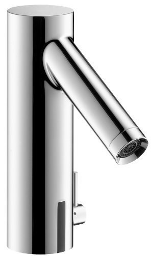 Axor 10106001 Starck Electronic Faucet in Chrome by AXOR