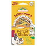 Animalovens Pretzel Sticks Food [Set of 3]