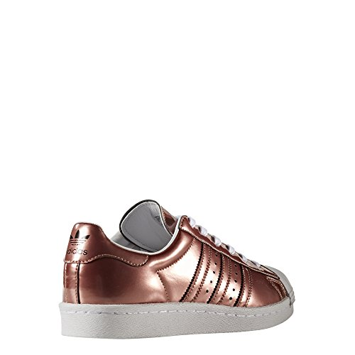 Adidas Sneaker Superster W Bb2270 Brons Rosa