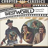 Westworld by Various Artists (2000-10-10)