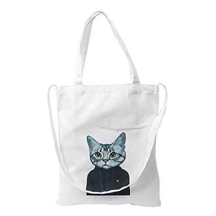 Amazon.com: eDealMax Estudiante al aire libre lona del gato ...