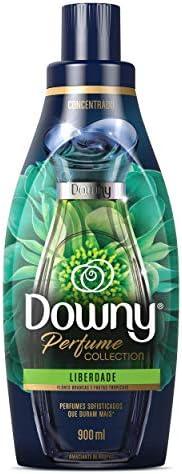 Amaciante Concentrado Downy Perfume Collection Liberdade 900 Ml, Downy