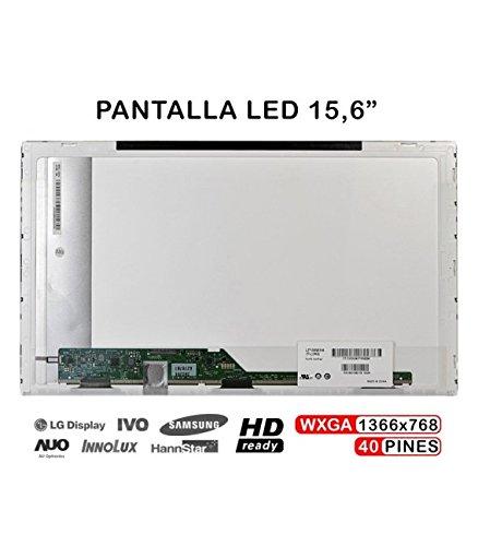 Portatilmovil - Pantalla para PORTATIL HP G62 Y Pavilion G6 Series   DV6-3170SS Portatilmovil® -