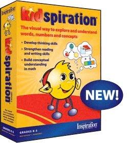 INSPIRATION SOFTWARE Kidspiration KS30 US 01 Category product image