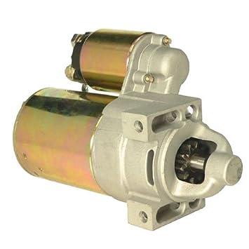 NEW STARTER KOHLER ENGINE 2509809S 2509808S HD