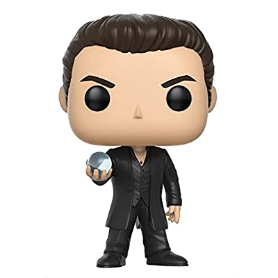Funko POP Movies: The Dark Tower Man in Black Toy Figures: Funko Pop! Movies:: Toys & Games