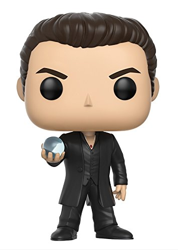 Mens Black Figure - Funko POP Movies: The Dark Tower Man in Black Toy Figures