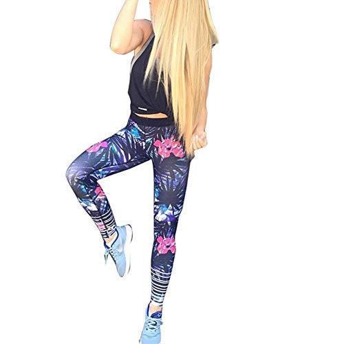 Photo Puntos Pantalones Las Gimnasio Alta Yoga Polainas Estirado Hx Color Ropa Basic Jogging Medias Estampado Cintura Fashion Deportivos Mujeres De wUFq6R