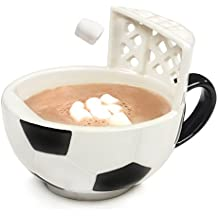 The Soccer Mug With A Goal