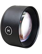 Moment Tele 58mm Lens - Attachment Lens for iPhone Pixel Galaxy OnePlus Phones