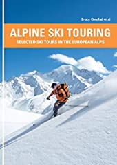 This is a selected guidebook of ski tours in the European Alps. We have chosen classic ski tours at a variety of grades spread through the Alps, with some well known venues and others not on the radar of British ski tourers. The 22 places sel...