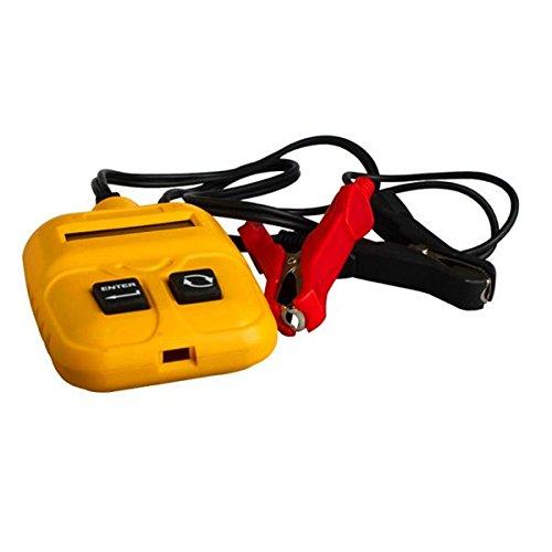 HITSAN Auto Digital Battery Analyzer Tester Tool SC100 Digital Car Battery Analyzer Battery Checker One Piece