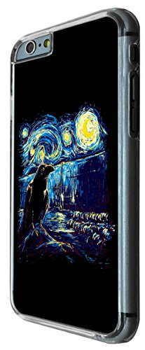 830 - Vincent Van Gogh Seagull Design iphone 6 PLUS / iphone 6 PLUS S 5.5'' Coque Fashion Trend Case Coque Protection Cover plastique et métal