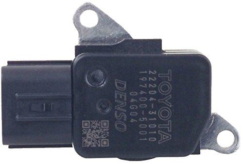 (Cardone 74-50057 Remanufactured Mass Airflow Sensor (MAFS))